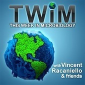 Virology 101 | MicrobiologyBytes | Scoop.it
