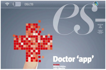 Doctor APP | aTICser | Scoop.it