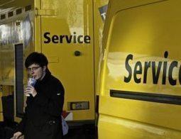 I dealer sono già pronti ad essere aziende per la mobilità? | Automotive Space | Scoop.it