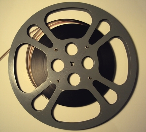 Film Preservation 101: What's the Difference Between a Film and a Video? | Fotografía, Archivos e Historia. | Scoop.it