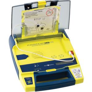 Modèle AED G3 + : la performance haut de gamme | Défibrillateur cardiaque | Hygiène et Sécurité au Travail | Scoop.it