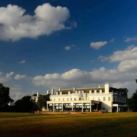 Wedding Venues in Wimbledon - Hotel du Vin & Bistro | hotel weddings | Scoop.it