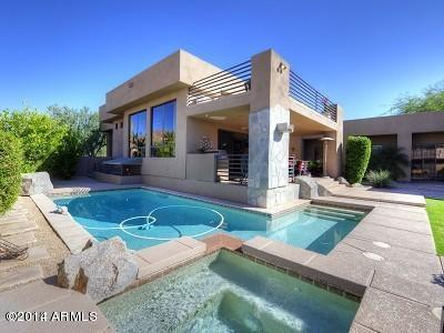 Ancala in Scottsdale, AZ | Ancala Homes for Sale | Scottsdale AZ Luxury Homes | Scoop.it