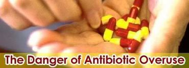 The Danger of Antibiotic Overuse | Instructional Technology Tools | Scoop.it
