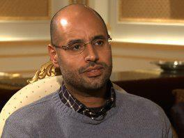 Libya Resists The Hague in War Crimes Case | Saif al Islam | Scoop.it