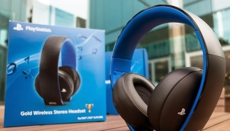 3 of the best Headsets for PS4 - TechU4ria | PlayStation 4 | Scoop.it