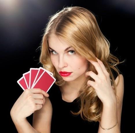 L'arma del bluff nel Texas Hold'Em – GameWin | Poker Betting Casinò online | Scoop.it