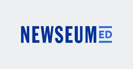 NewseumED | digital citizenship | Scoop.it