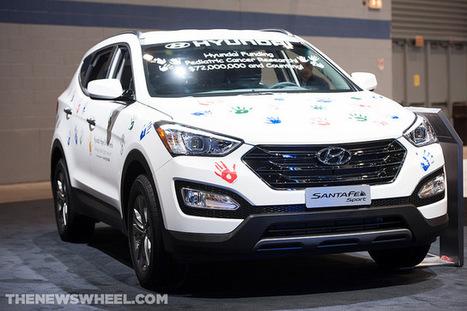 Hyundai Hope On Wheels Helps Finance Project:EveryChild - The News Wheel | HUB Hyundai Houston | Scoop.it