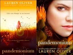 Book Review: Pandemonium by Lauren Oliver « Pretty Books | Dystopian Fiction | Scoop.it