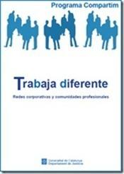 Vulbus Incognita: Libro gratis,Trabaja diferente, Redes corporativas y comunidades profesionales: | VIM | Scoop.it