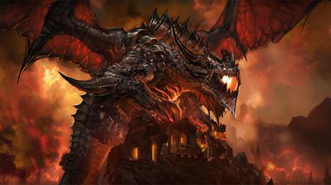 'World of Warcraft' boosts seniors' brainpower: study | Geek Therapy | Scoop.it