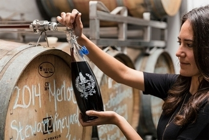 A Wine Game-Changer? | Vitabella Wine Daily Gossip | Scoop.it