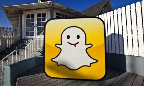 Snapchat's mystery investor is named as Coatue Management after it raises $50million for the app | Business Video Directory | Scoop.it