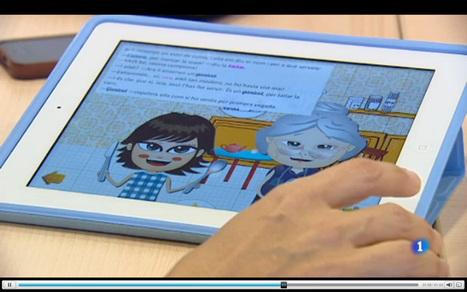 Edita interactiva | Asociación de Editores Digitales de Contenido Infantil e Interactivo | Libro digital ilustrado | Scoop.it