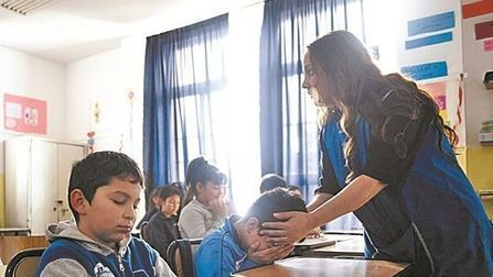 Usan la meditación en el aula como antídoto contra la violencia | EDUCACIÓN en Puerto TIC | Scoop.it