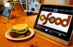 Le concept de magasin étranger à découvrir : 4food, le fast-food qui rend heureux   Nouveaux territoires du marketing   Scoop.it