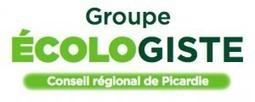 """Chef-lieu provisoire de la grande Région :  pour les écolos de la région Picardie, c'est Amiens !   """"Conférence environnementale et transition énergétique""""   Scoop.it"""