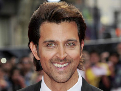 Wedding Bells To Ring In Hrithik Roshan's House? | Celebrity Entertainment News | Scoop.it
