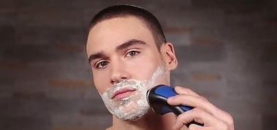 HOW TO REDUCE SKIN IRRITATION WHEN USING ROTARY SHAVER | Circletrest | Scoop.it