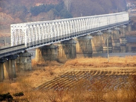 Korean Demilitarized Zone | All about South Korea, from geography to culture... | Scoop.it