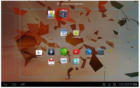 Tutoriel : découverte des tablettes tactiles Android | -thécaires | Espace numérique et autoformation | Scoop.it
