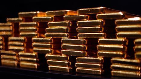 'Fiebre del oro': ricos compran lingotes frenéticamente temiendo la salida griega de la eurozona - RT | Economía para todos (pymes, autónomos y empresas) | Scoop.it