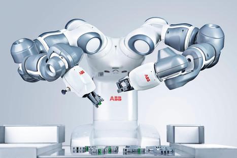 Quelles sont les grandes tendances de la robotique ? - Aruco | Une nouvelle civilisation de Robots | Scoop.it