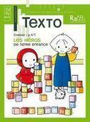 Texto n°13 - d'avril à juin 2013 | le magazine des bibliothèques de Rouen | sciences de l'information | Scoop.it