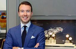 Thibaut PELLEGRIN (ESSCA 2008) nouveau Brand Manager de A.Lange & Söhne - ESSCA | Actualités ESSCA | Scoop.it