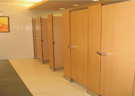ngăn chặn nguy cơ từ nhà vệ sinh | vách ngăn vệ sinh | Vach ngan ve sinh | Scoop.it