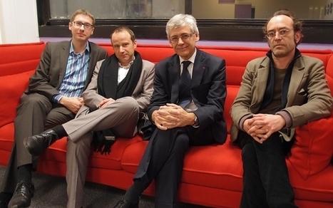La pédagogie est-elle dématérialisable ? - Idées - France Culture | création d'entreprise | Scoop.it