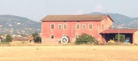 Ciclabili: il Municipio VII è favorevole all'apertura del Parco di Gregna - RomaToday | 16bici | Scoop.it
