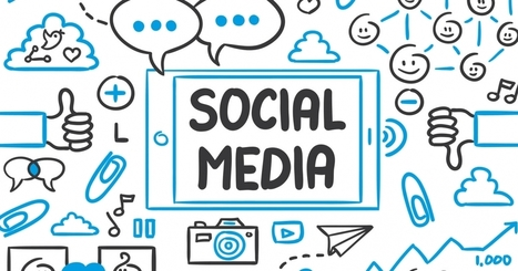 So sollte die Reisebranche auf der Social-Media-Klaviatur spielen | eTourism Trends and News | Scoop.it