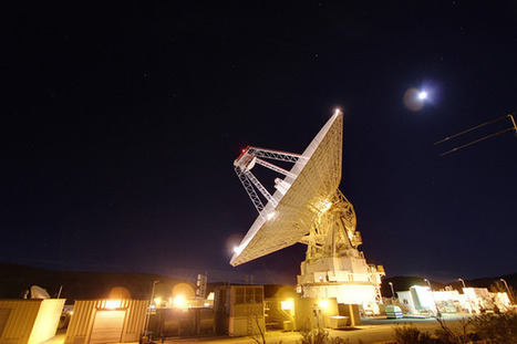 Cash, IT security threaten NASA Deep Space Network operation | Michael Cooney | NetworkWorld.com | Digital Media Literacy + Cyber Arts + Performance Centers Connected to Fiber Networks | Scoop.it