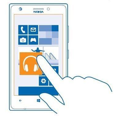 How To Use Home Screen - Nokia Lumia 720 - P^i   TechMobilePhone   Scoop.it