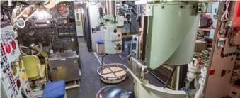 Google bedrijfsfoto's laat je binnenkijken in een onderzeeër | Virtuele tour | Scoop.it
