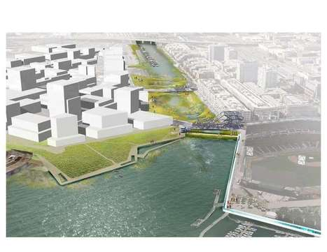 Mission Bay may need tidal barriers, huge levees as sea rises | Coastal Restoration | Scoop.it