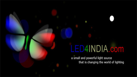 Hanging Light - Led4india | Led Industrial Use Lights | Scoop.it