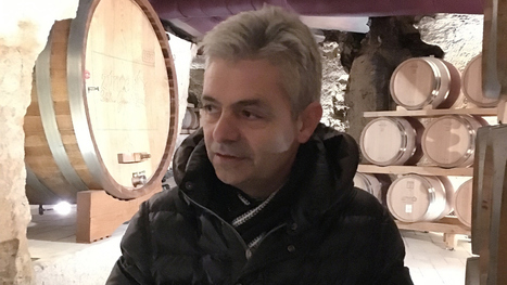 Unfinished Business: An Italian Winemaker's Unfolding Journey | Robert Camuto: Letter from Europe | Blogs | Wine Spectator | Grande Passione | Scoop.it