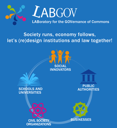 MES, the first Master's program in social innovation in Italy | LabGov - Laboratory for the Governance of Commons | Wiki_Universe | Scoop.it