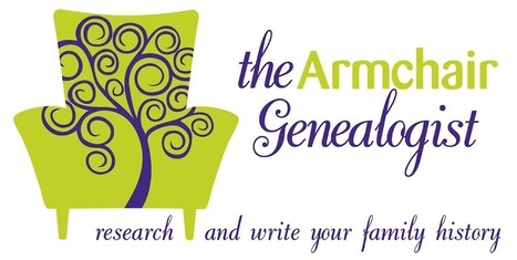 The Armchair Genealogist: Journaling Your Family History Journey | Journal For You! | Scoop.it