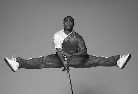Un moine Shaolin pas comme les autres | Merveilles - Marvels | Scoop.it
