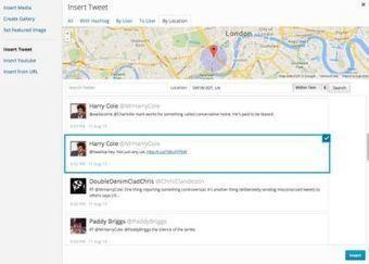 Wordpress lanza Media Explorer, para incrustar tweets y vídeos de Youtube | Tic, Tac... y un poquito más | Scoop.it