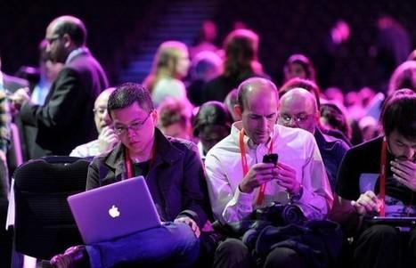 Déconnexion volontaire: comment bien vivre les technologies de la communication? | DEPnews développement personnel | Scoop.it