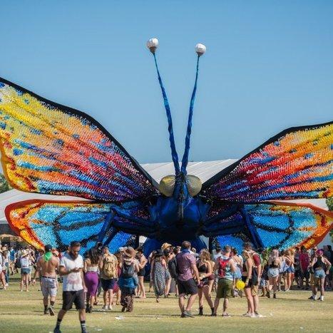 New York to receive its own 'East Coast Coachella' in July   DJing   Scoop.it