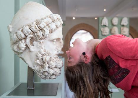 Trois idées pour occuper vos enfants pendant les vacances | Musée Saint-Raymond, musée des Antiques de Toulouse | Scoop.it