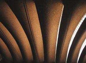 Eladio Dieste: el arte de sacar el máximo partido a materiales estructurales en el siglo XX | ARQUITECTURA, nuevos  PROCEDIMIENTOS CONSTRUCTIVOS y MATERIALES | Scoop.it