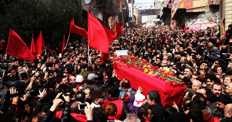 Grief and Outrage in Turkey | Bruno Jordán | Scoop.it