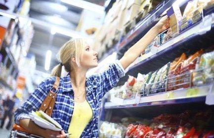 Economie | La consommation des ménages en biens a rebondi de 0,9 % en octobre | Marché français des commerces | French Retail Market | Scoop.it